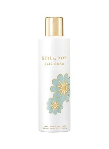 Elie Saab Girl Of Now 200 Ml Kadın Parfüm Vücut Losyonu Renksiz
